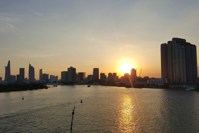 Shore Excursion Tour To Saigon: Special Saigon Full Day