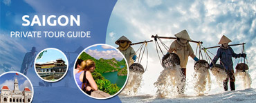 SaiGon Private Tour Guide